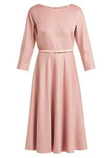Max Mara Biavo dress