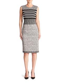 Max Mara Brema Sleeveless Dress