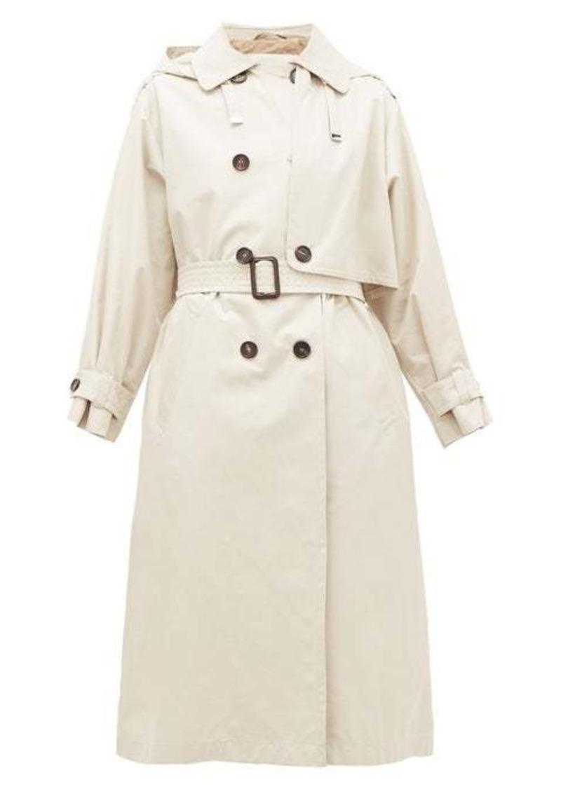 Max Mara Btrench coat