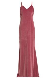 Max Mara Caladio gown
