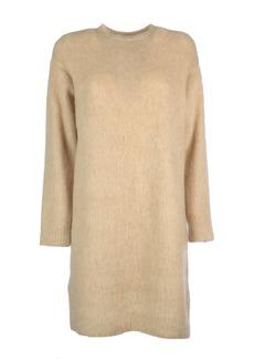 Max Mara Calte Wool Dress