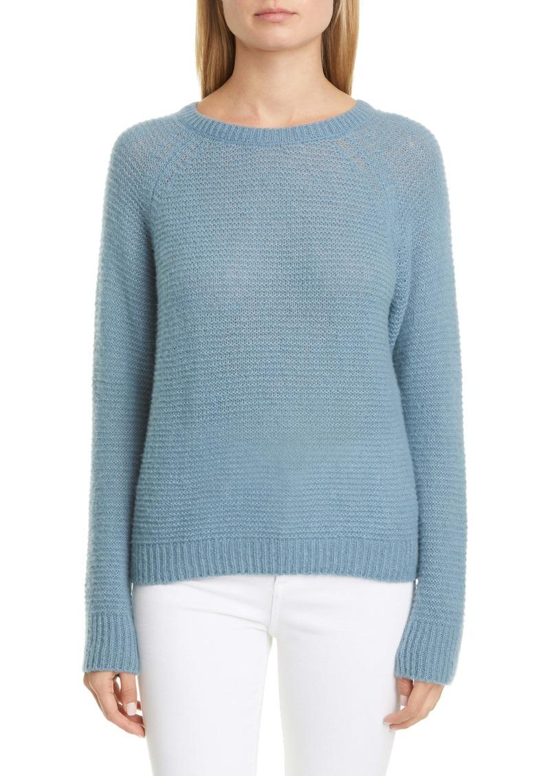 Max Mara Ciad Cashmere & Silk Sweater