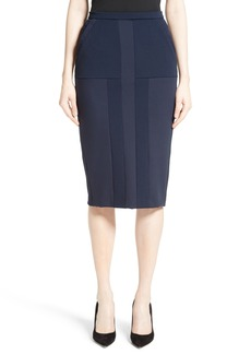 Max Mara Comica Pencil Skirt