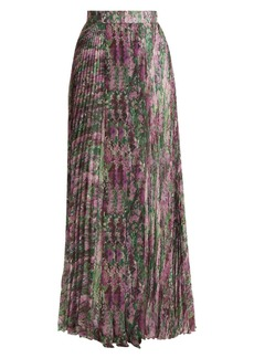 Max Mara Crochet skirt