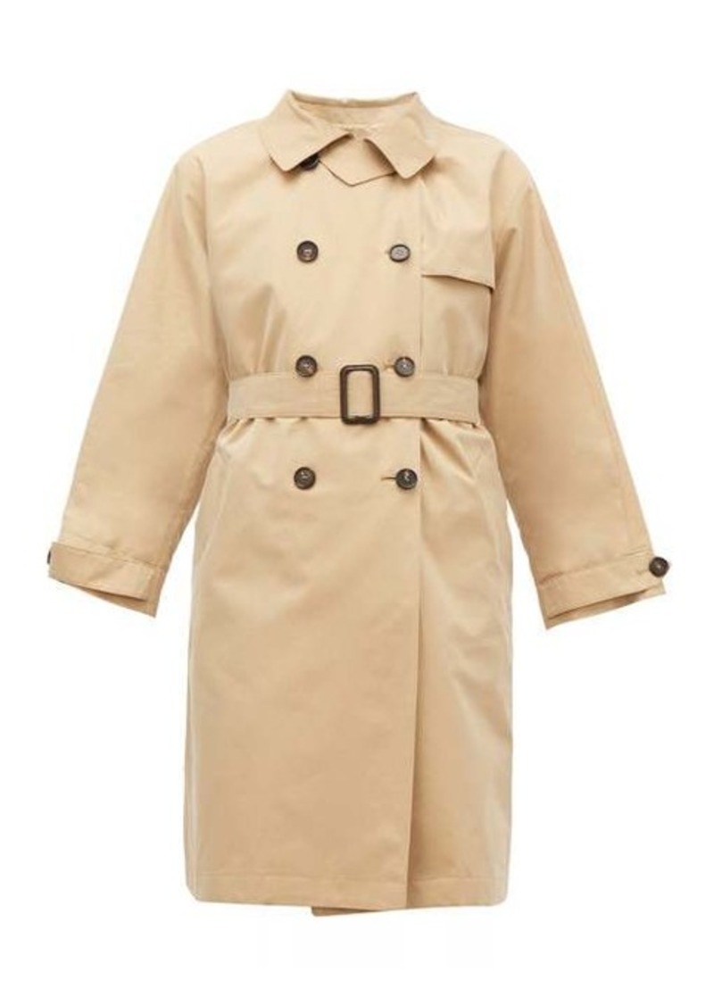 Max Mara Ctrench coat