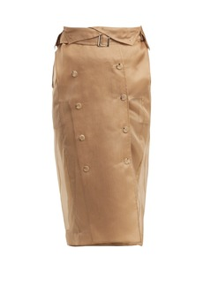 Max Mara Dindy skirt