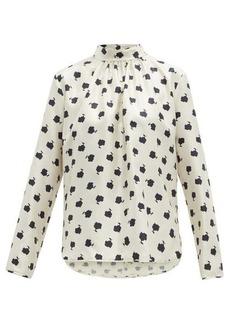 Max Mara Distel blouse