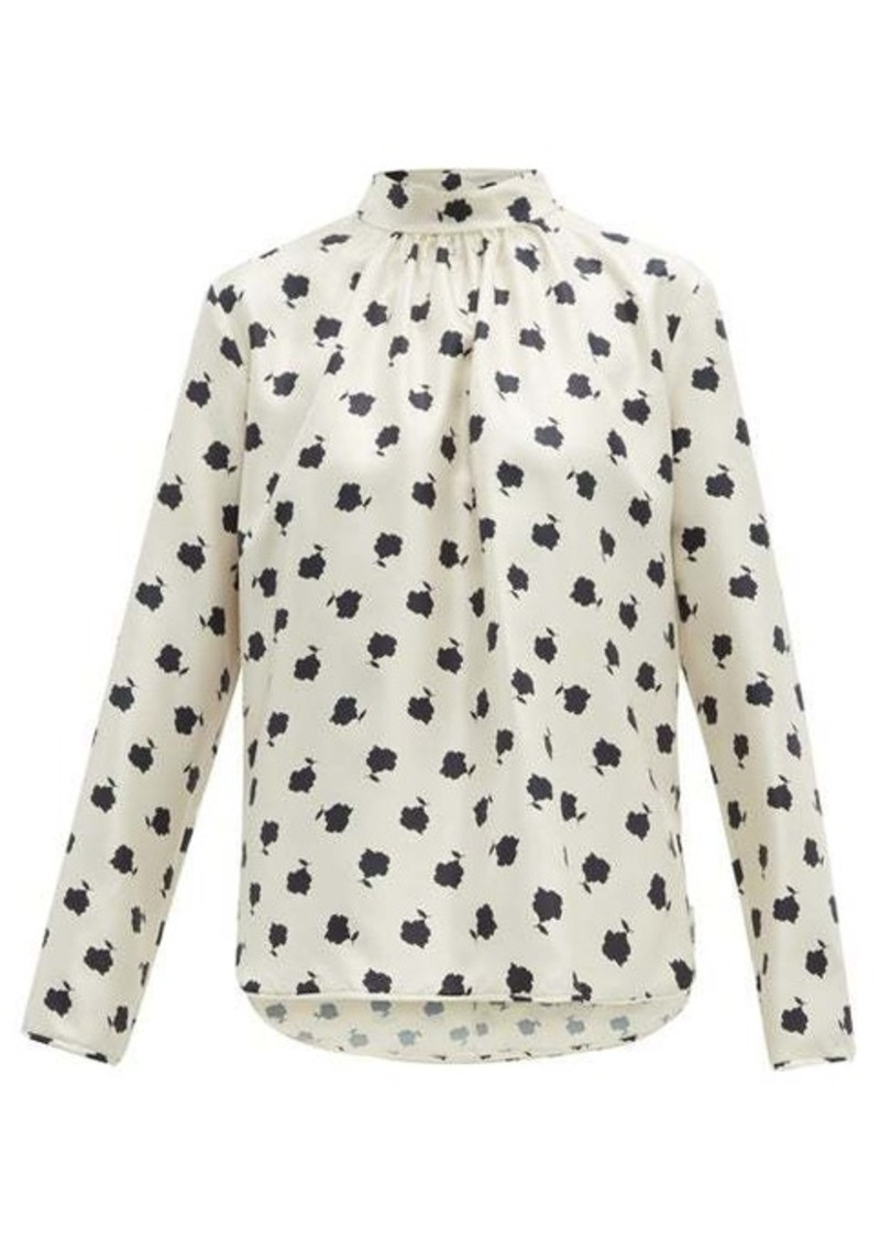 Max Mara Distel blouse
