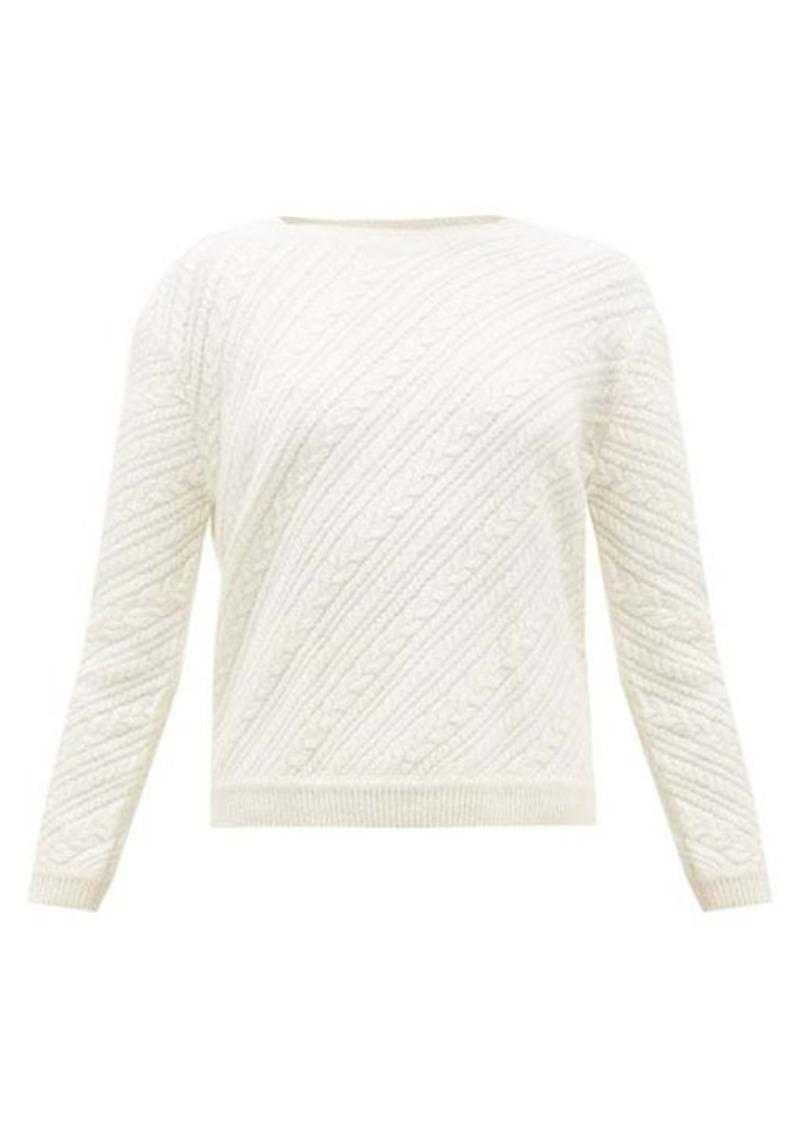 Max Mara Elam sweater