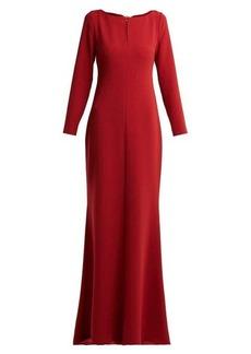 Max Mara Elba gown