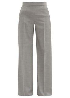 Max Mara Elio suit trousers