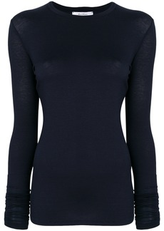 Max Mara fitted top - Blue