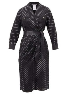 Max Mara Flavio shirt dress