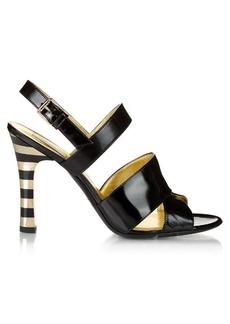 Max Mara Gerard sandals