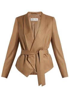 Max Mara Giunto jacket