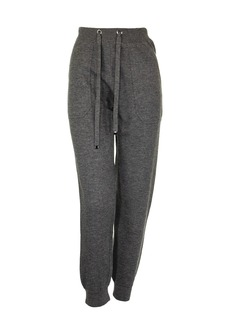 Max Mara Gray Trousers