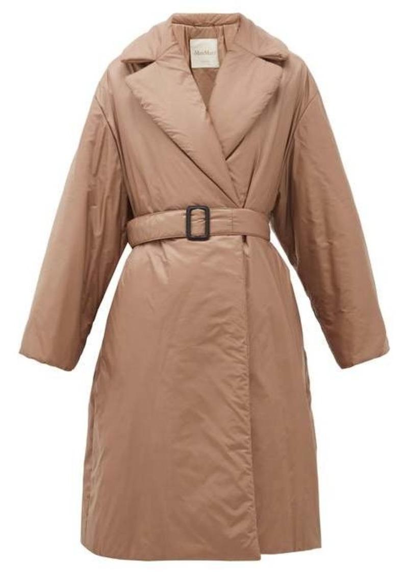 Max Mara Greenco coat