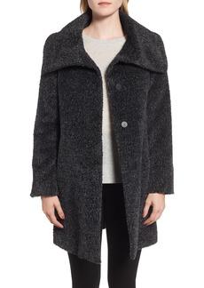 Max Mara Studio Gregory Alpaca & Wool Coat