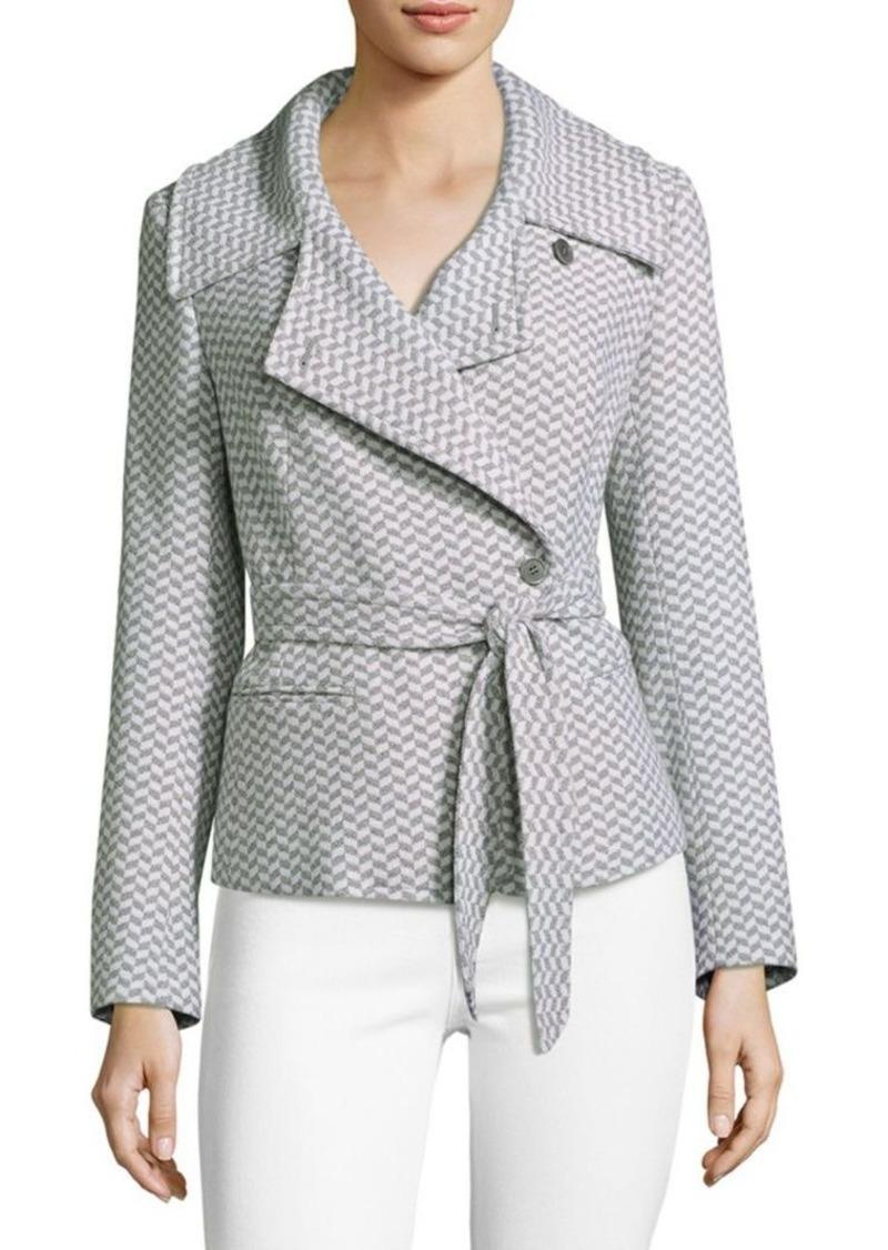 max mara max mara herringbone jacket outerwear shop it to me. Black Bedroom Furniture Sets. Home Design Ideas