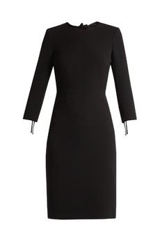 Max Mara Lampone dress