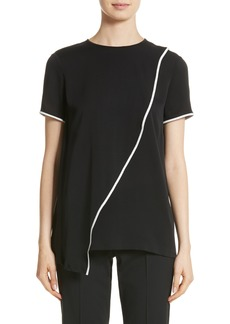 Max Mara Legenda Silk Blouse