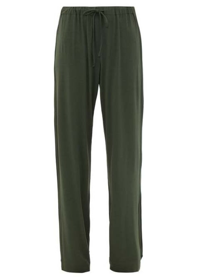 Max Mara Leisure Dolce track pants