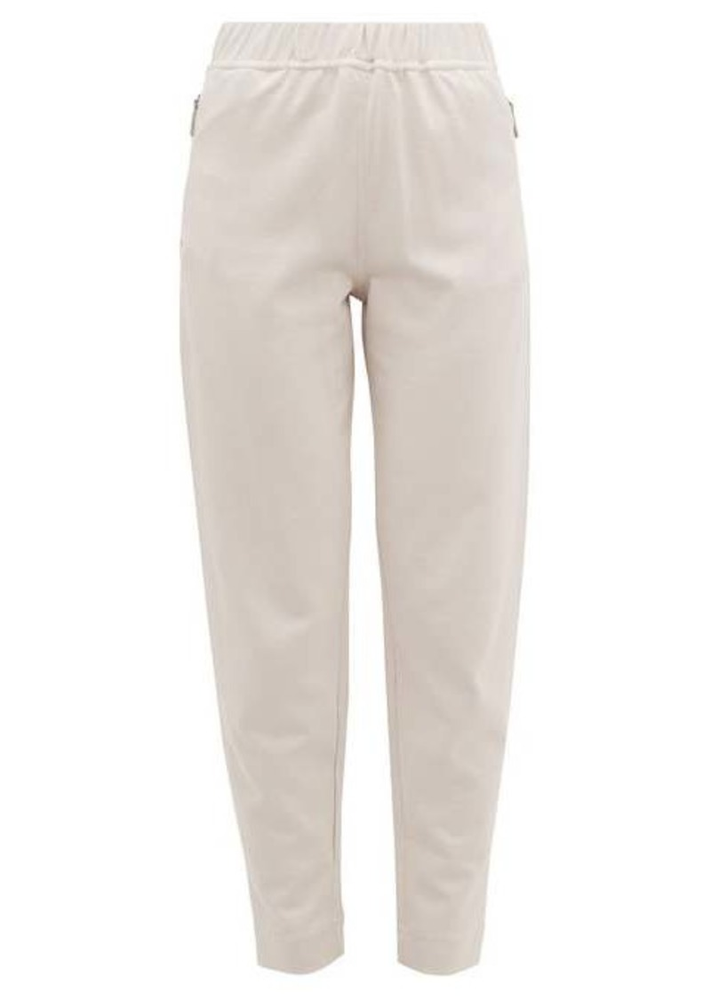 Max Mara Leisure Giambo track pants