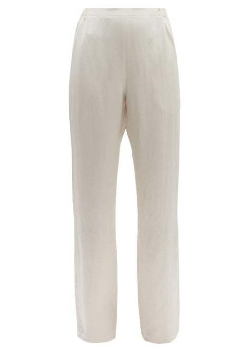 Max Mara Leisure Mach trousers