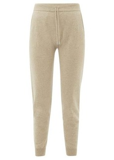 Max Mara Leisure Pinco track pants