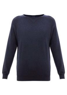 Max Mara Leisure Polka sweatshirt
