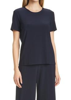 Max Mara Leisure Valette Jersey T-Shirt