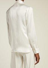 Max Mara Lignano blouse