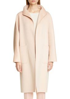 Max Mara Lilia Double Face Cashmere Car Coat