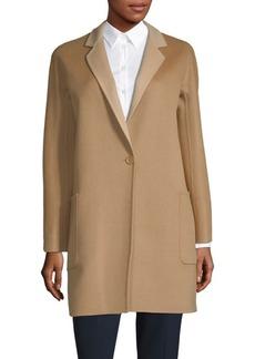 Max Mara Lillo Linear Jacket