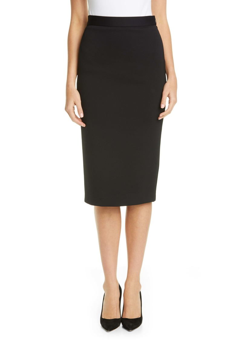 Max Mara Manco Pencil Skirt