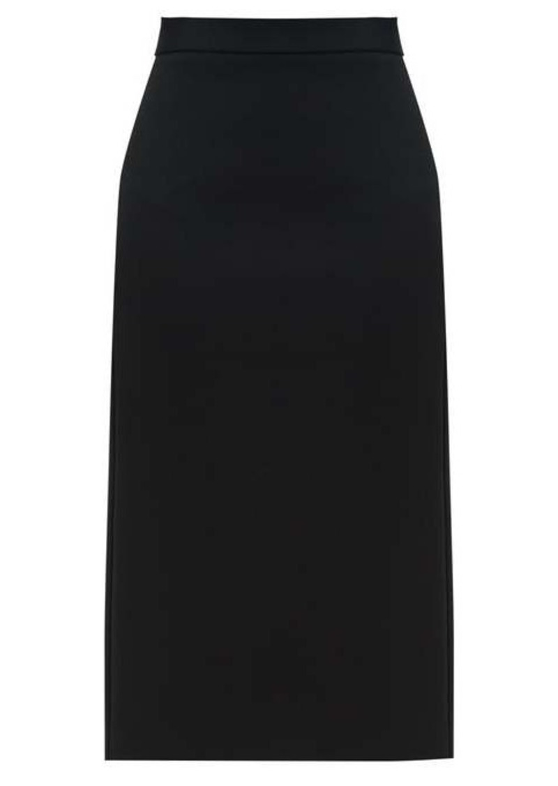 Max Mara Manco skirt