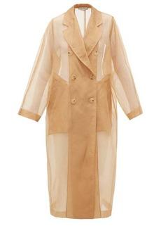 Max Mara Materia trench coat