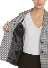 Max Mara Max Mara Silk Jacket