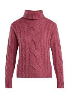 Max Mara Melk sweater