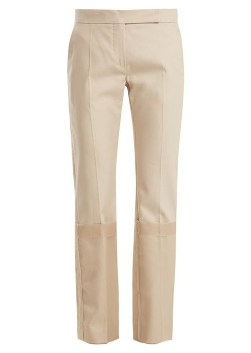 Max Mara Mirto trousers