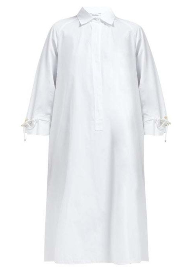 Max Mara Molina shirtdress