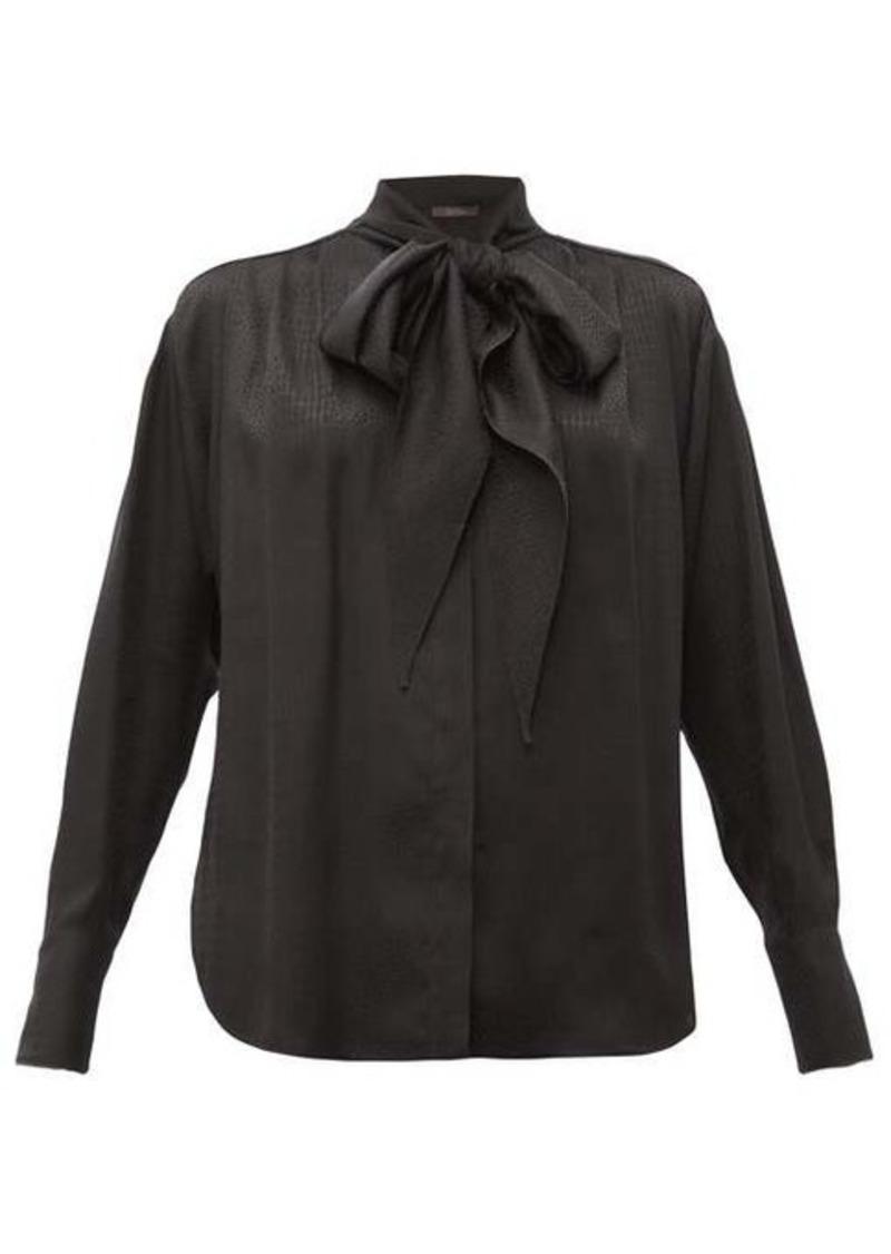 Max Mara Monviso blouse