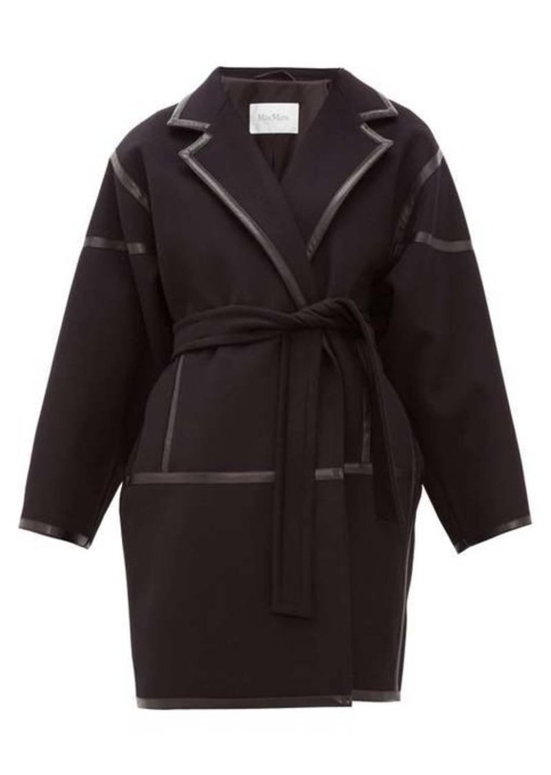 Max Mara Nizza coat