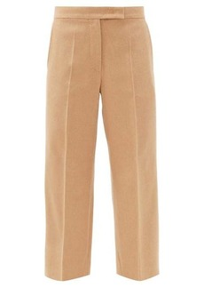 Max Mara Oceania trousers