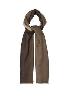 Max Mara Omero scarf