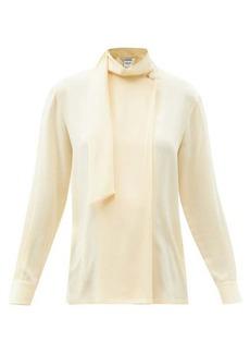 Max Mara Onorata blouse
