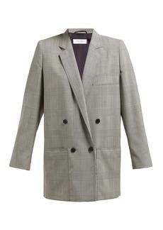 Max Mara Oxford blazer