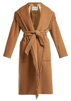 Max Mara Pacos coat