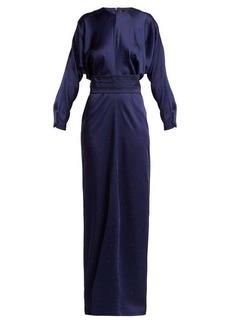 Max Mara Pagode dress