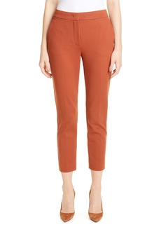 Max Mara Pegno Slim Knit Crop Pants